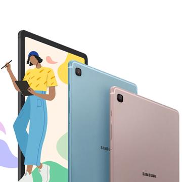 Resmi, Ini Harga Samsung Galaxy Tab S6 Lite di Indonesia