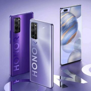 3 Hp Premium Honor Meluncur, Harganya Menyamai Galaxy S20