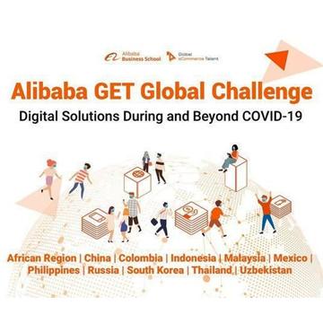 Alibaba Tantang Generasi Muda Ciptakan Solusi Digital