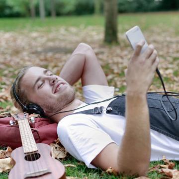 Aplikasi Streaming Musik Terbaik untuk Hilangkan Suntuk