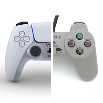 Keunggulan Stik PS5 DualSense Dibanding Pendahulunya