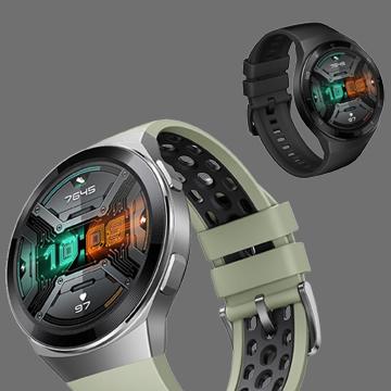 Diam-Diam, Huawei Watch GT 2e Meluncur di Indonesia