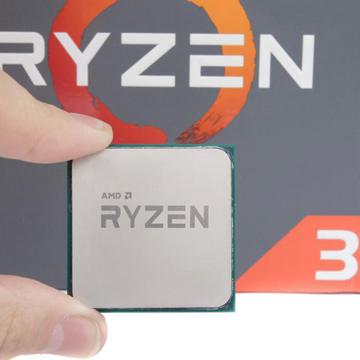 AMD Ryzen 3 3100 dan Ryzen 3 3300X Sejutaan?