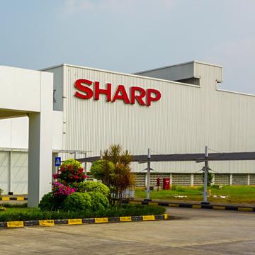 Penjualan Sharp Indonesia di Q1 Tumbuh Hingga 155%