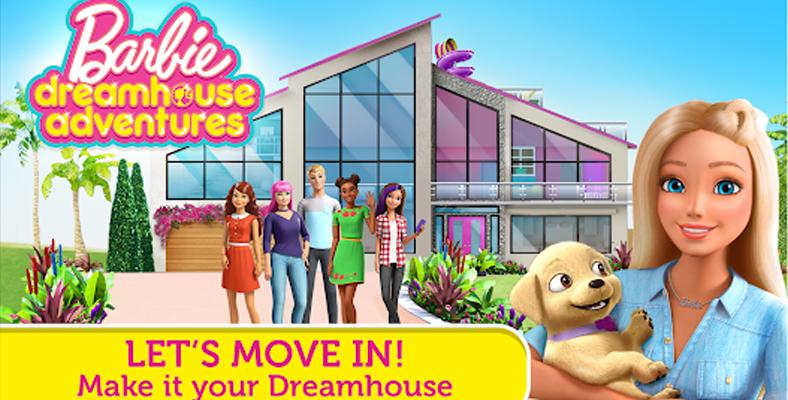 Game Barbie Terbaik