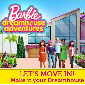 10 Permainan Barbie dan Berdandan Terbaik 2021