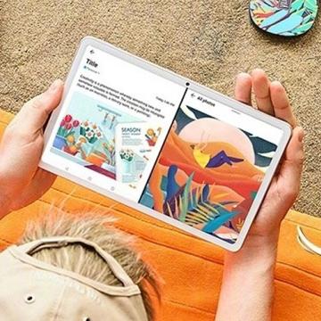 Huawei MatePad 10.4, Tablet Android 10 dengan M-Pencil