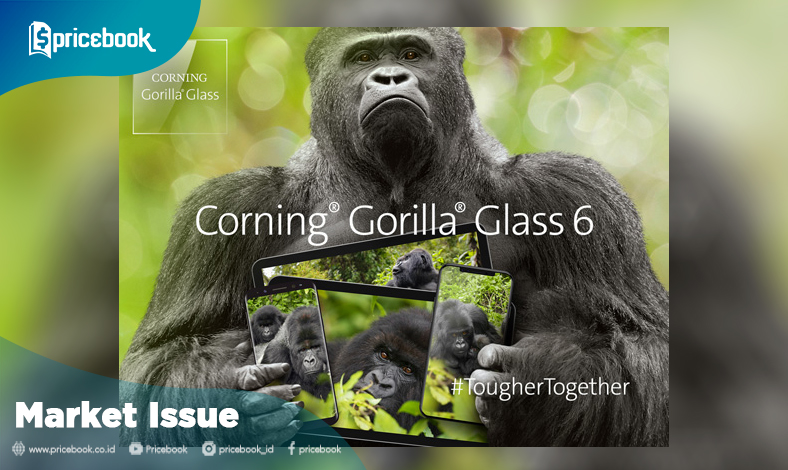 hp gorilla glass 6 terbaik