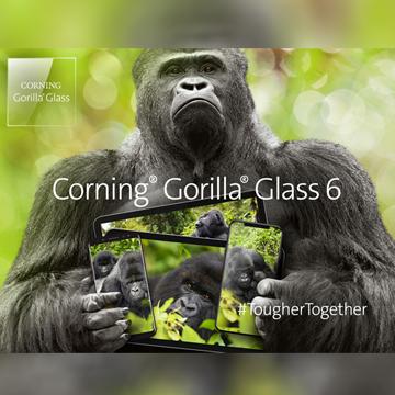 10 Hp dengan Layar Gorilla Glass 6 Terbaik di 2020