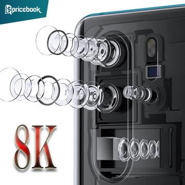 Daftar HP Dengan Kamera Video 8K Terbaik, Harganya?