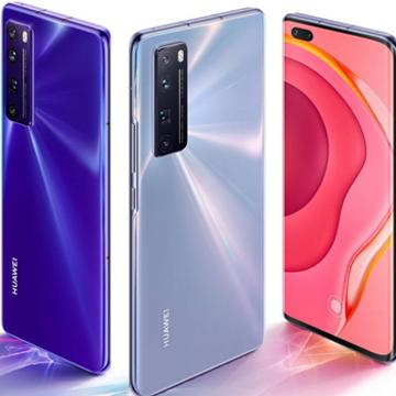 Huawei Nova 7 Series Resmi Meluncur, 64MP Plus 5G