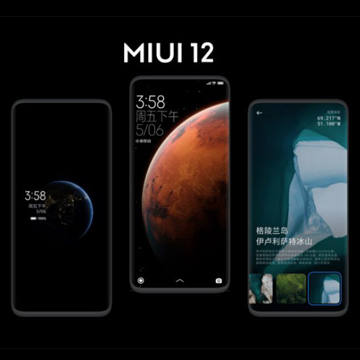 Daftar Hp Xiaomi yang Dapat MIUI 12, Ini Fitur Terbarunya