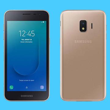 Samsung Galaxy J2 Core 2020 Usung Android Go, Memori Lebih Besar
