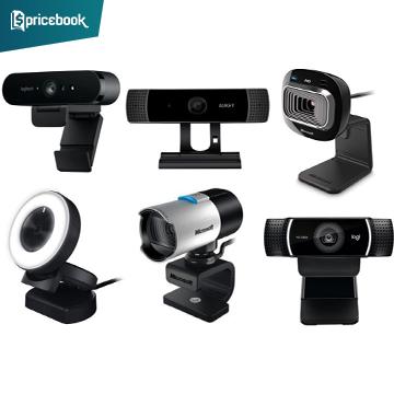 10 Webcam Terbaik untuk Meeting Selama Work From Home