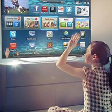Cari Tahu Kenapa Lebih Memilih Smart Tv