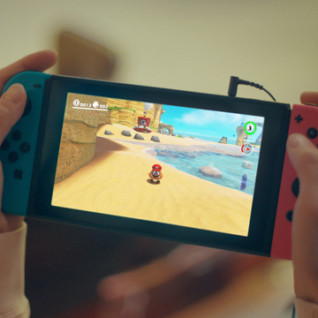 Game Nintendo Switch Terbaik, Cek Harganya!