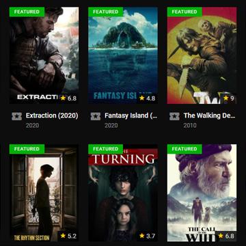 15 Situs Nonton Film Gratis 2020, Biar Ga Bosan Dirumah