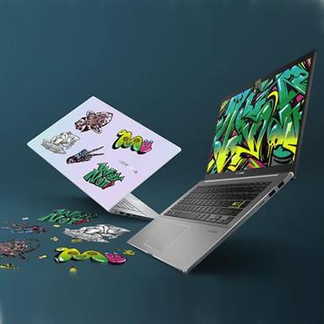 Asus VivoBook S14 S433, Lebih Kuat dan Stylish