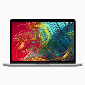 New Apple MacBook Pro Kini Pakai Intel 10 dan Magic Keyboard