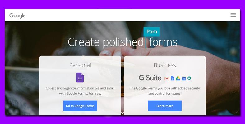Cara Membuat Google Forms Di Hp Dan Pc Buat Skripsi Dan Survey Pricebook