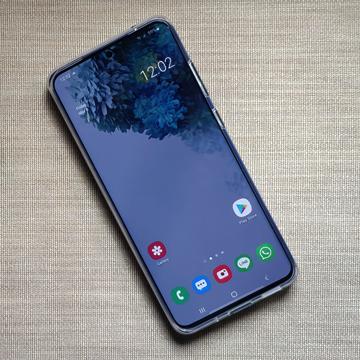 7 Fitur Canggih dan Keren di Samsung Galaxy S20 Ultra