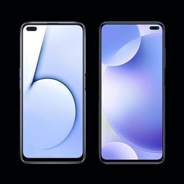 realme X50 5G vs Xiaomi Redmi K30 5G, Pilih Mana?