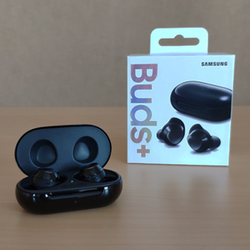 Review Samsung Galaxy Buds+, Baterainya Beneran Awet!