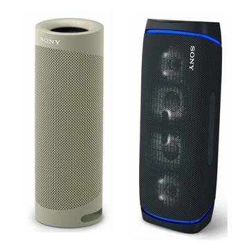 Jajaran Speaker Bluetooth Terbaru Sony yang Tahan Air