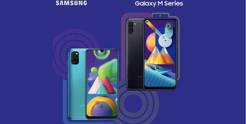 Spesifikasi dan Harga Samsung Galaxy M21 dan Galaxy M11 ...