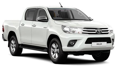 mobil commercial toyota