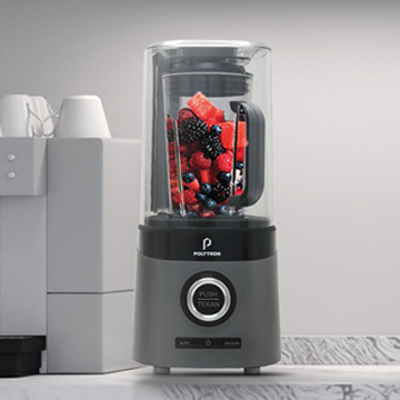 Polytron PVB 112G, Blender Terbaru untuk Buah dan Sayuran