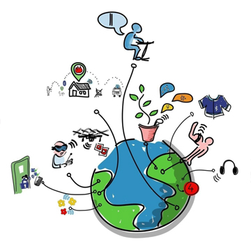 Cara Menghemat Kuota Internet Selama WFH