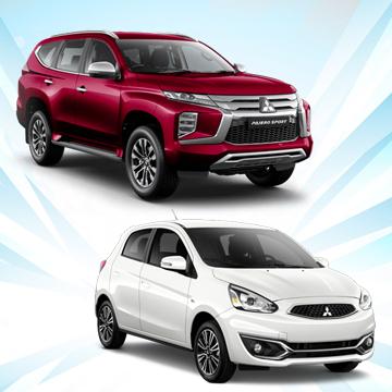 Daftar Harga Mobil Mitsubishi Indonesia Terbaru 2021