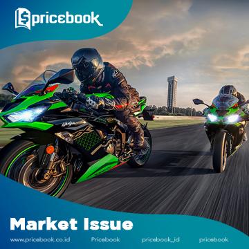 Daftar Harga Motor Kawasaki di Masa PSBB