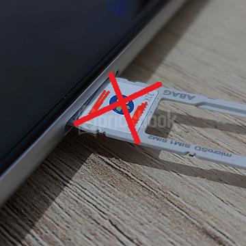 Cara Membuka Kartu SIM dan IMEI yang Terblokir