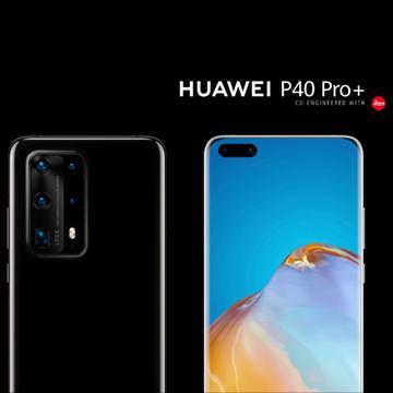 Resmi Rilis, Ini Harga Huawei P40 dan P40 Pro+ di Indonesia