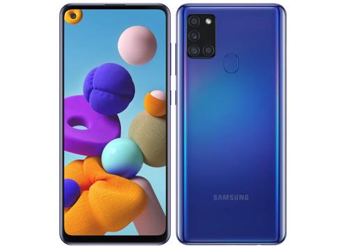 Spesifikasi Dan Harga Samsung Galaxy A21s Galaxy A11 Pricebook
