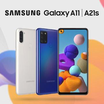 Spesifikasi dan Harga Samsung Galaxy A21s & Galaxy A11