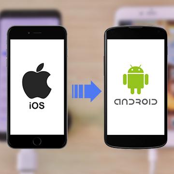 Cara Transfer File iPhone ke Android Via Google Drive dan Aplikasi