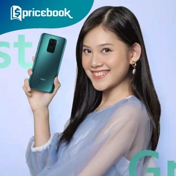 Harga Xiaomi Redmi Note 9 Series, Berantakin Pasar