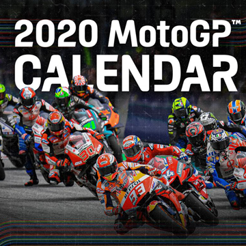 Cara Cek Jadwal Live Streaming MotoGP 2020