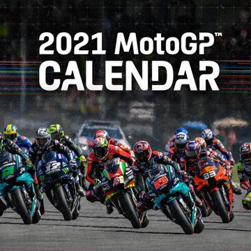Cara Cek Jadwal Live Streaming MotoGP 2021