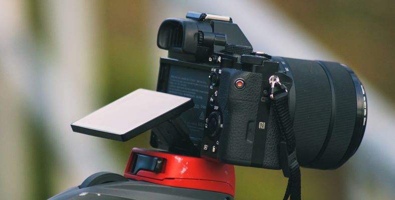 kamera dslr sebagai webcam