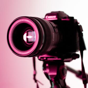 Cara Memakai Kamera DSLR atau Mirrorless Sebagai Webcam