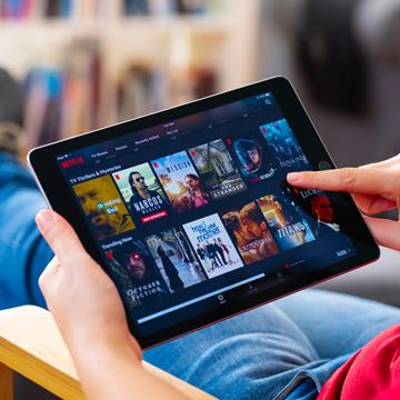 Daftar Harga Paket Streaming Film di Semua Operator