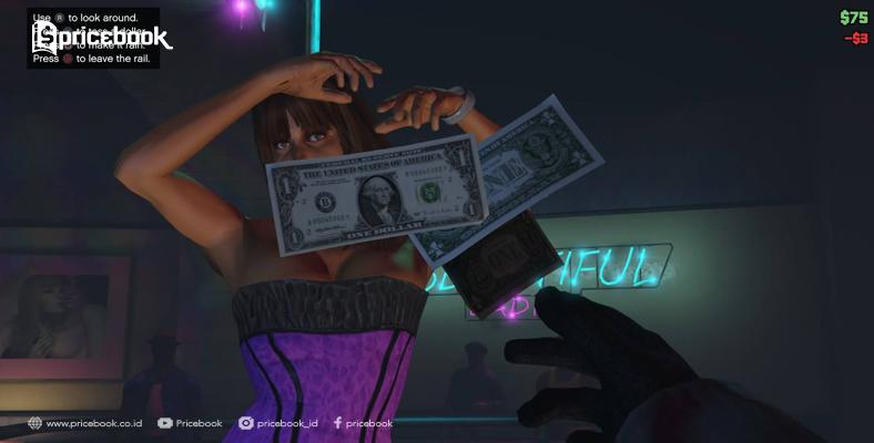 GTA Cheat code for pc