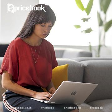 HP ProBook x360 435 G7, Laptop AMD Bisa Dilipat