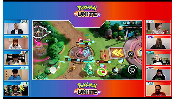Pokemon Unite Bisa Main Game Pokemon Rasa Moba Pricebook