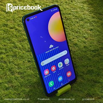 Samsung Galaxy M11, Hp Sejutaan Spesifikasi 3 juta