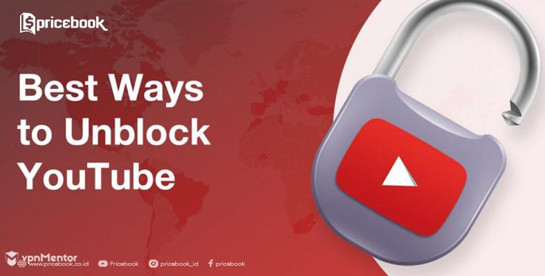 buka blokir youtube pakai VPN